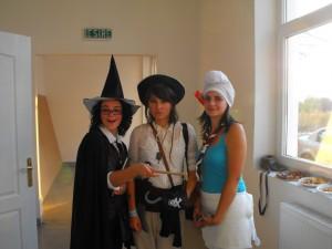 Georgi (la mijloc) a câștigat votul publicului :)