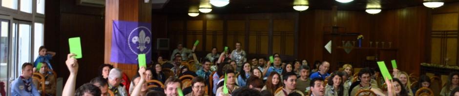 Adunarea Generala 2014 – partea I
