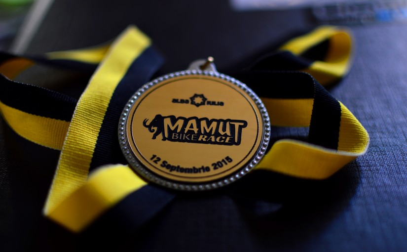 Mamut Bike Race